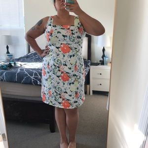 GAP Maternity Tea Dress